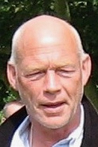 Frank Vogelzang